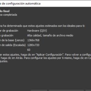 OBS 27.0.1 (64-bit, windows) - Perfíl_ Sin Título - Escenas_ Sin Título 26_6_2021 10_50_54