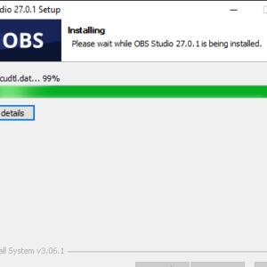 OBS Studio 27.0.1 Setup 26_6_2021 10_49_00