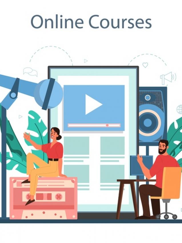 servicio-o-plataforma-linea-ingenieros-sonido-industria-produccion-musical-equipos-estudio-grabacion-sonido-educacion-linea-curso-ilustracion-vectorial_277904-6767